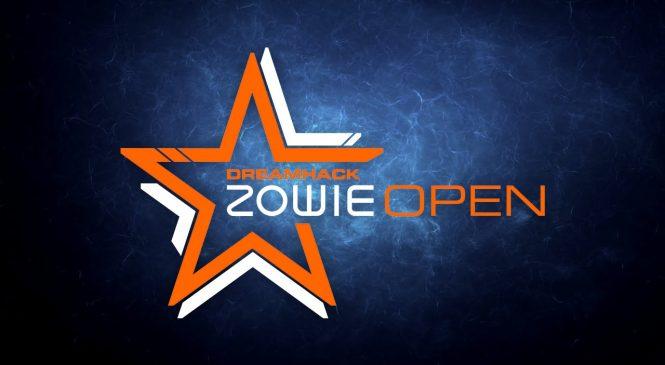 ENCE จัดการคว้าตั๋วที่สุดท้ายรายการ DreamHack ZOWIE Open Summer พร้อมเข้าชิงเงินรางวัลกว่า 3.5 ล้านบาท