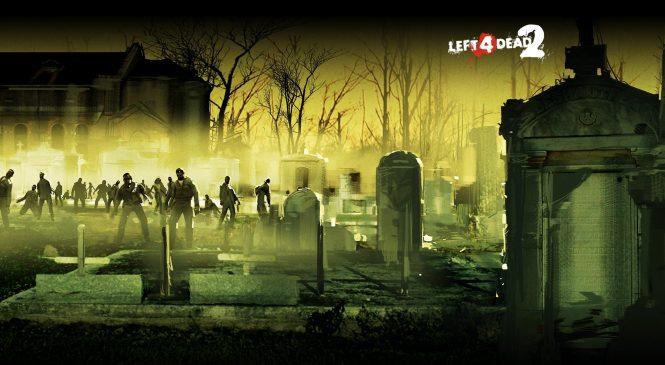 ทีมพัฒนา Turtle Rock จาก Left 4 Dead เผยกำลังพัฒนาเกมใหม่