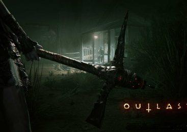 สยองไปพร้อมกันกับ Outlast 2 โคตรเกมสยองขวัญหลอนประสาท วางขายแล้วทั้ง PC, Xbox, PS4