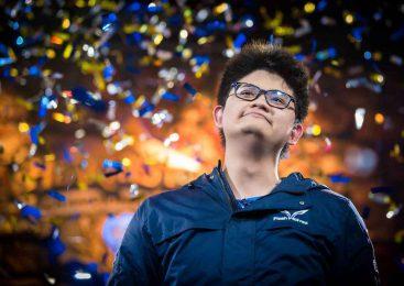 Tom60229 คว้าแชมป์ Hearthstone World Championship 2017 หลังพลิกล๊อคเอาชนะ Fr0zen ได้สำเร็จ