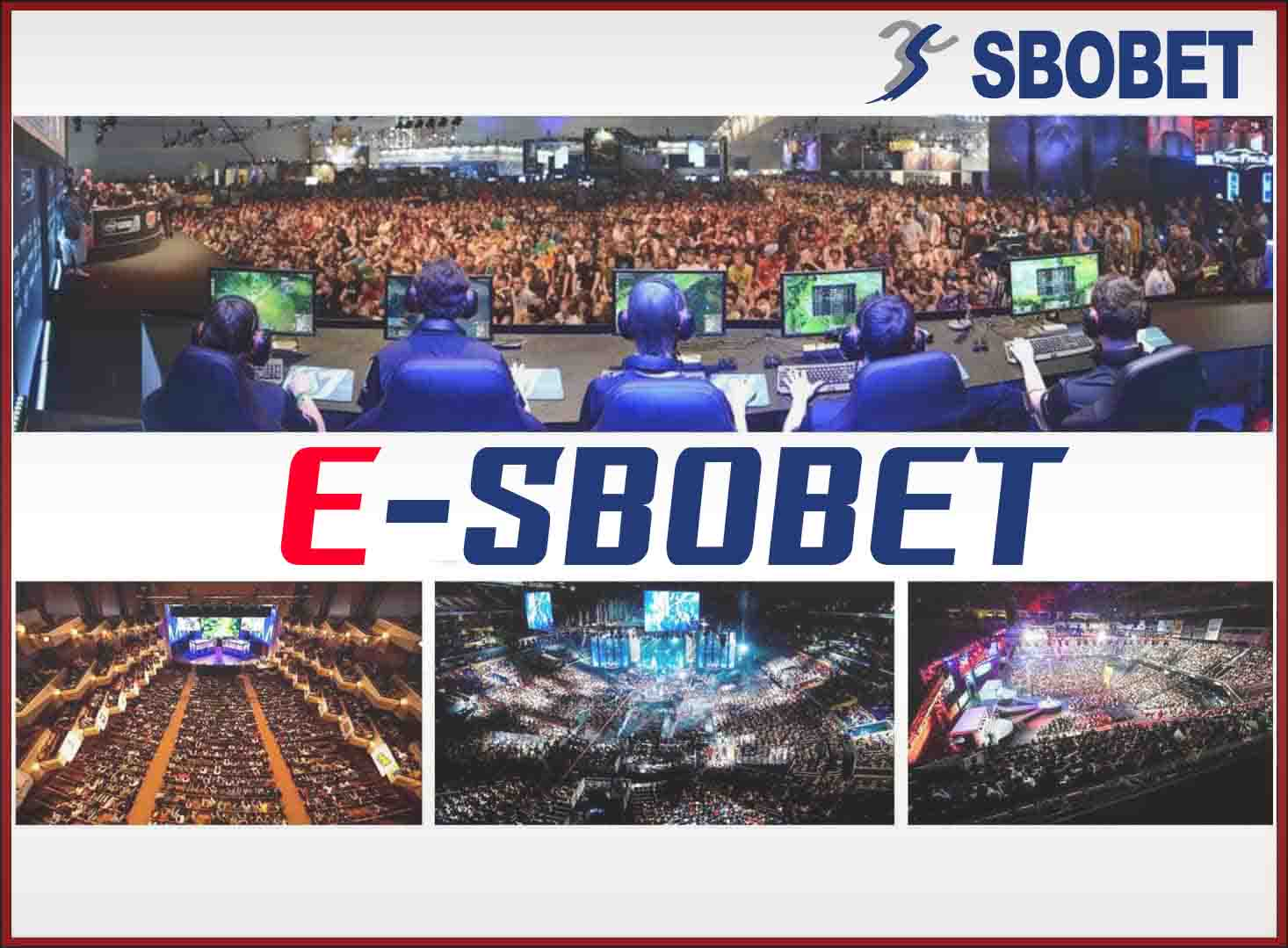 Sbobet-ESports-Betting