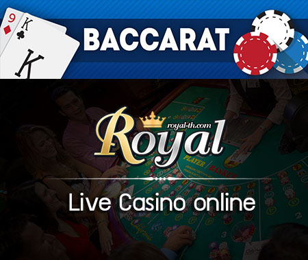 Live-casino-online-baccarat-royalth