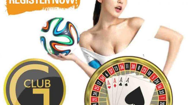 บาคาร่า จาก Gclub Casino เข้าถึงง่าย รวดเร็ว สะดวกปลอดภัย