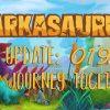 ถึงเวลาสร้างบ้านให้กับไดโนเสาร์สุดน่ารักกับ Parkasaurus
